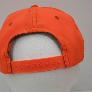 Accessories - Deer Hunter Hunting Hat Snapback Like New USA